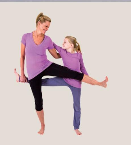 mums yoga